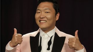 BBC News - Who, what, why: Why was Psy nearly too much for YouTube?