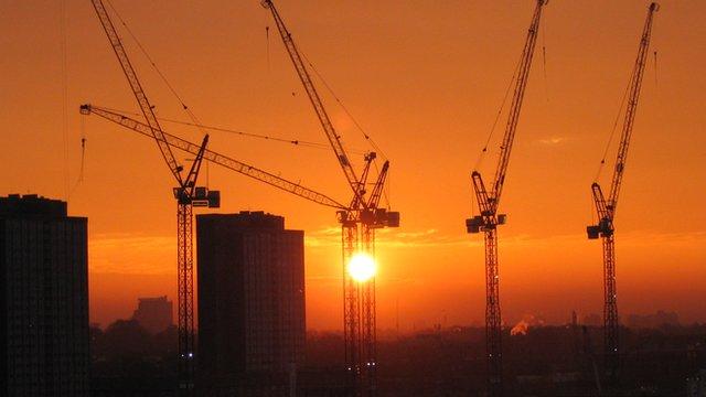 Islington Council New Build Properties