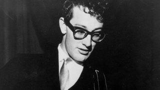 BBC News - Buddy Holly songwriter Bob Montgomery dies