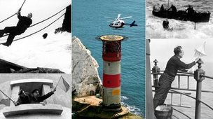Lighthouses and their keepers through the decades