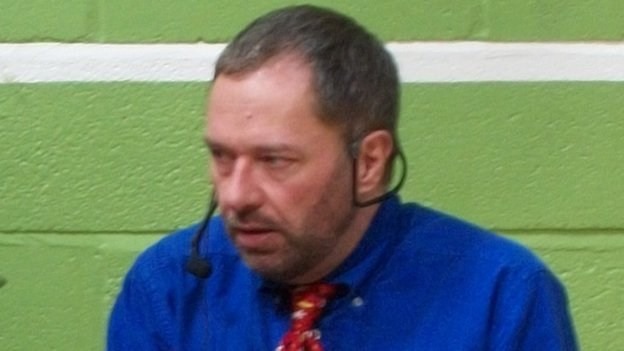 Mark John Whincup
