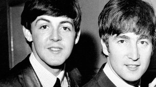 BBC News - Paul McCartney remembers 'shock' of John Lennon death
