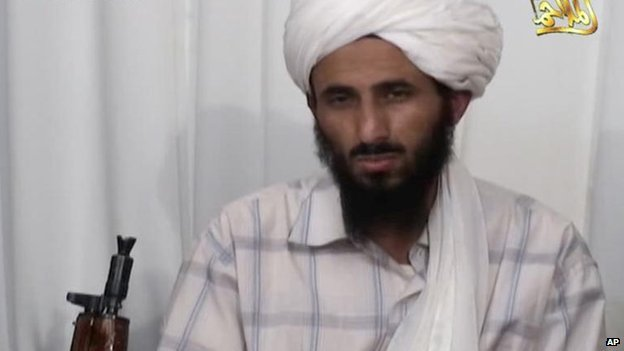 Nasser Abdul Karim al-Wuhayshi