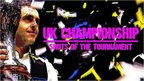 VIDEO: Best shots of 2014 UK Championship