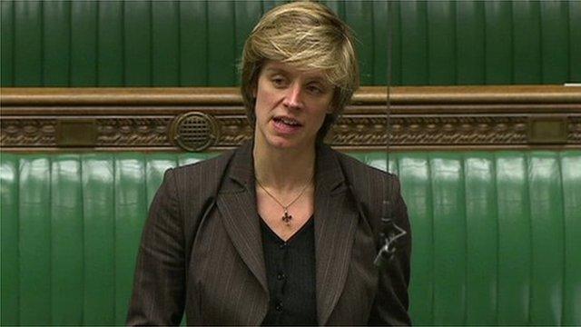 My MP: Charlotte Leslie - Pulse Media