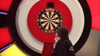 bdo darts tv schedule