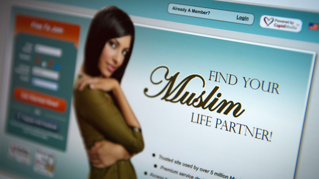 sharpes muslim dating site For many modern single muslims the answer lies online, with dating sites like  elitesingles the appeal of online dating for marriage-minded singles is obvious:  it.