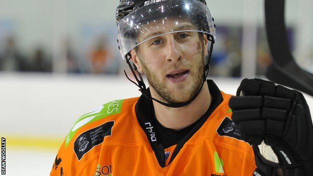 UK: Sheffield Steelers - Jay Latulippe Leaves Elite League For Sweden