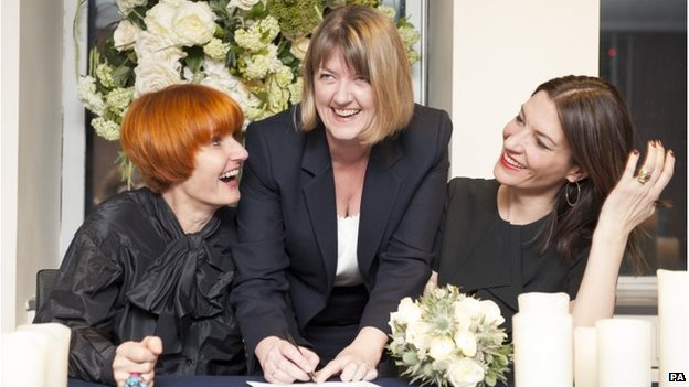 how to become a registrar of civil marriages in ireland