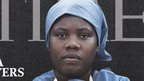Time Magazine, on Wednesday, Dec. 10, 2014, features Salome Karwah as one of the Ebola fighters named as the Person of The Year for 2014. The title, according to the magazine, goes to an individual or group who has had the biggest impact on the news over the course of the previous year.