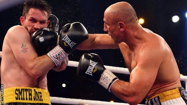 Arthur Abraham Vs Andre Ward Live Fight TV Link Online TV ...