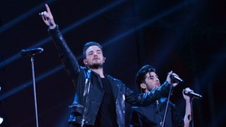 BBC News - BBC Music Awards: The verdict