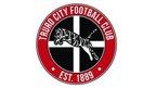 Truro get Rovers' Greenslade on loan