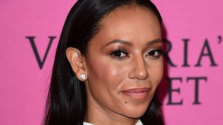 BBC - Newsbeat - Mel B will miss X Factor final on doctor's orders