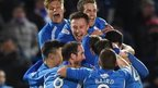 Highlights - Queen of the South 2-0 Rangers