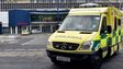 Ambulance, Liverpool