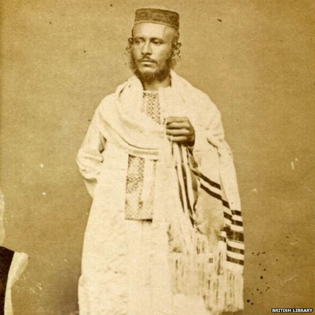 A Jew in Aden