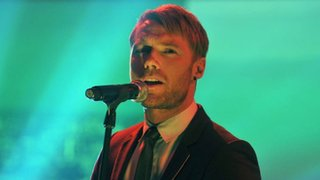 BBC News - Ronan Keating asked to star in film version of Stones in His Pockets