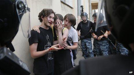 best gay dating websites uk St. Petersburg