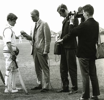 Grammar school cricket, 1963