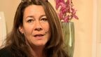 Mother of Jihadist fighter