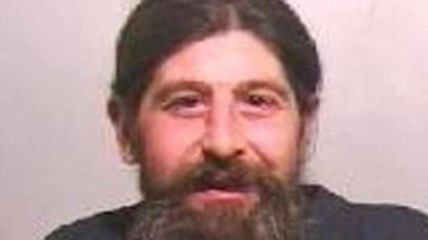 John Roberts murder: Police still 'determined' to catch murderer