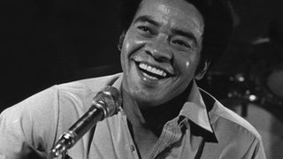 BBC News - Rock Hall of Fame: Bill Withers may give rare performance