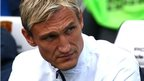 Brighton manager Hyypia resigns
