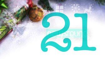 Advent Calendar day 21