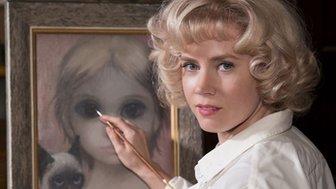 Amy Adams as Margaret Keane