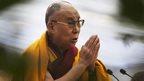 Dalai Lama (16 Dec 2014)