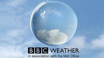 Generic cloud globe