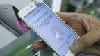 Apple halts Russian online sales