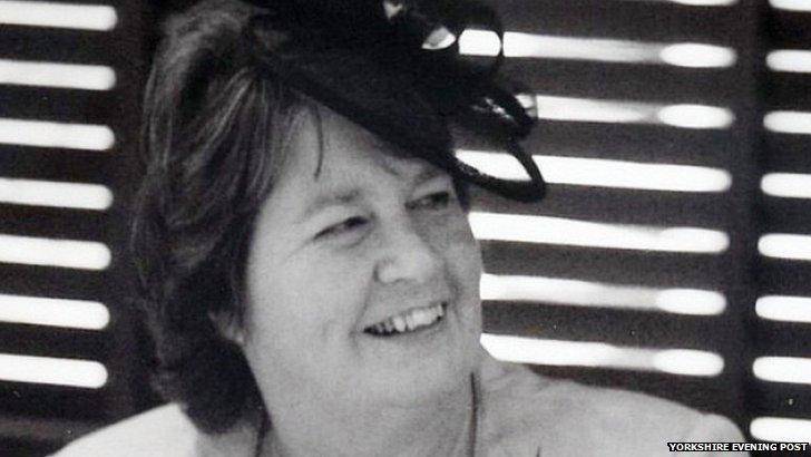 Maureen Broadbent