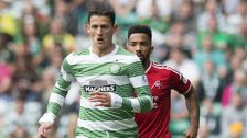 Aleksandar Tonev and Shay Logan