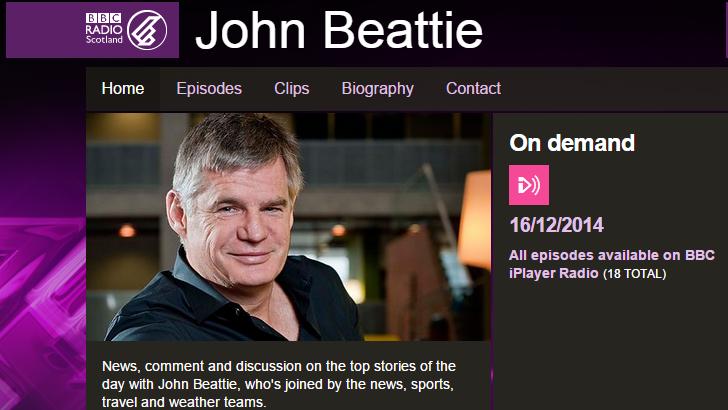 John Beattie