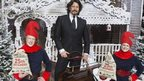Laurence Llewelyn-Bowen at Magical Journey
