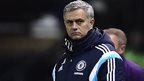 VIDEO: Mourinho grasps English cup culture