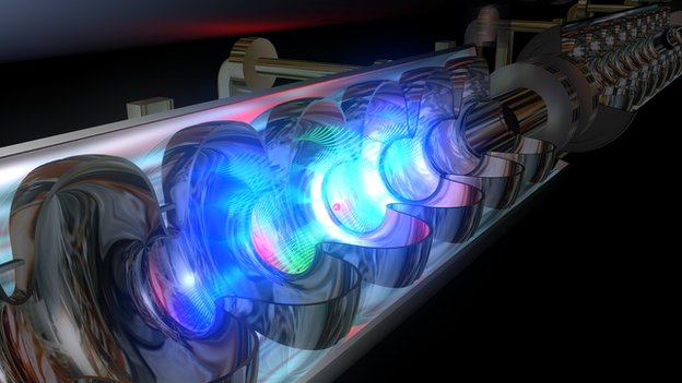 Europe's X-ray Free-Electron Laser
