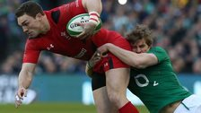 Ireland will play Wales twice ahead of the World Cup