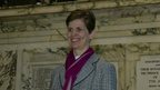Reverend Libby Lane, the new Bishop of Stockport