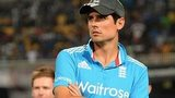 Alastair Cook, England captain
