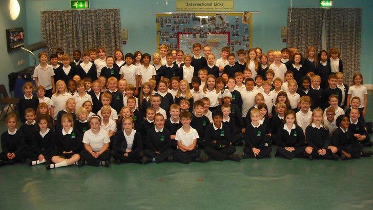 Ladygrove Park Primary School