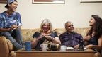 The Michaels family have appeared in Gogglebox since the original series