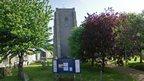 St Mary's Church, Stalham, Norfolk