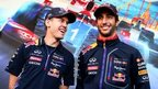Vettel affected by Ricciardo pace