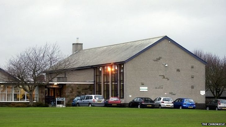 School in the North East