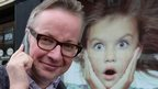 Image of Michael Gove