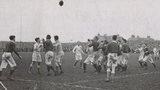 Scotland vs England, March 1914