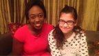 Ayshah and Sula